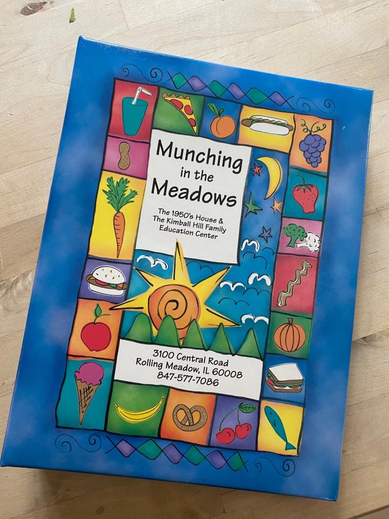 Rolling Meadows Cookbook